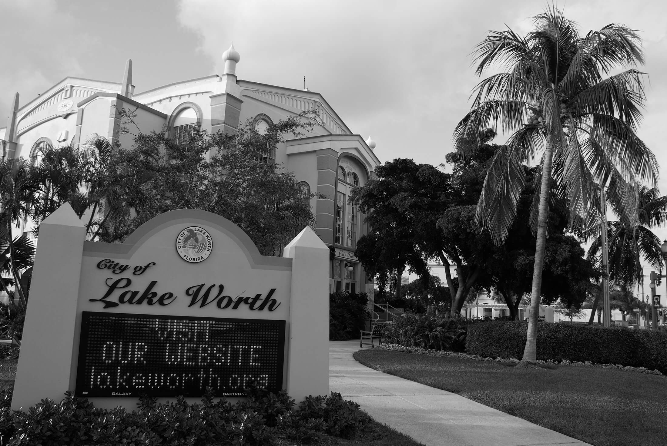 Lake Worth SEO | Florida SEO Services