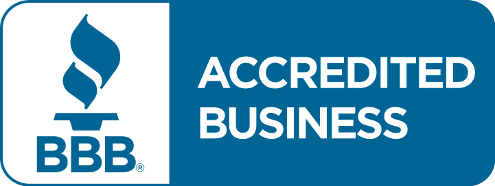 BBB Accredited Agency or Business with A+ Rating